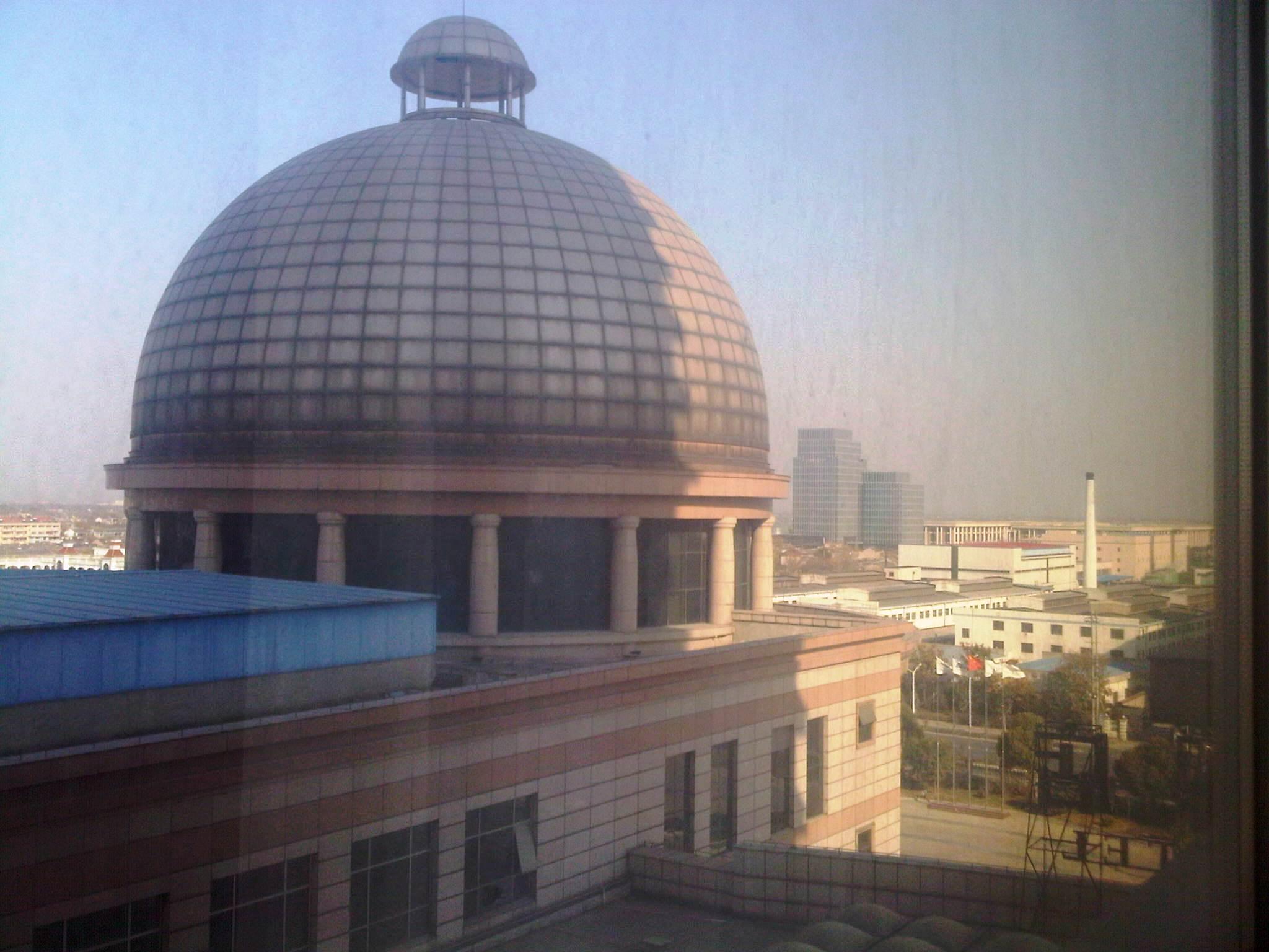 Taizhou (Jiangsu) China  city photos : taizhou @ jiangsu china   Live to Travel, Travel to Live